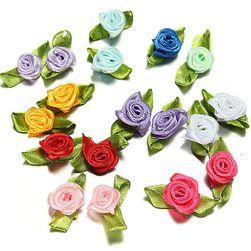Sitni dekorativni cvetići 100 komada