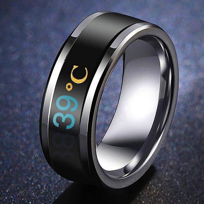 Prsten koji meri temperaturu tela TF7205 1