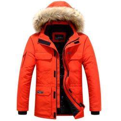 Мужская зимняя куртка Aron