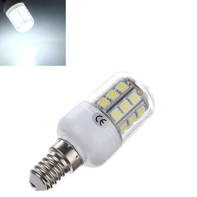 3.2W LED крушка с 30 диоди 1