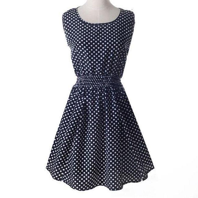 Rozmanité letní šaty - Vzor: 21 - Velikost: 5 1