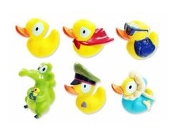 Gumowe zwierzątko / figurka Disneya Gdzie jest moja woda  RZ_088177
