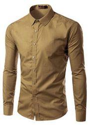 Erkek gömleği PK45