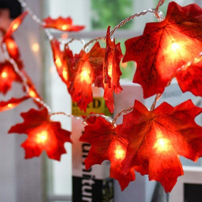 LED światełka Zuzana 1