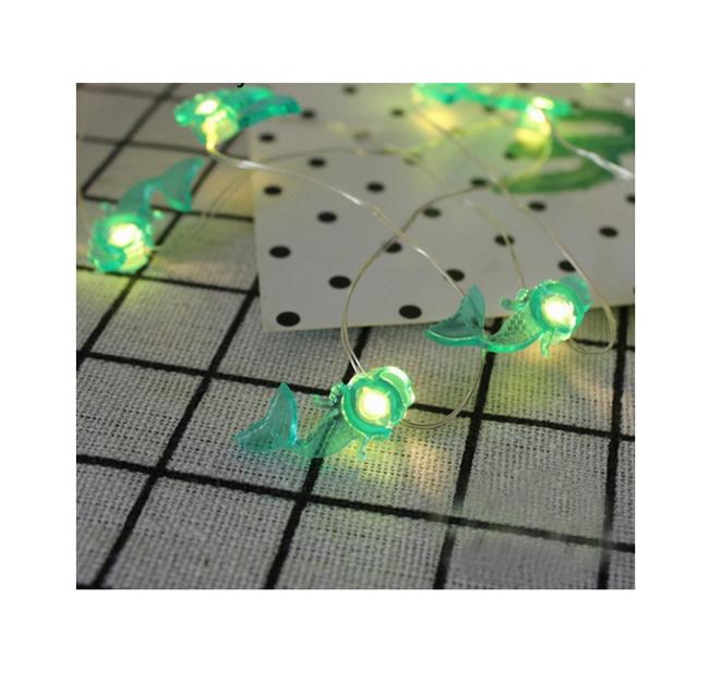 LED łańcuch Ariela 1