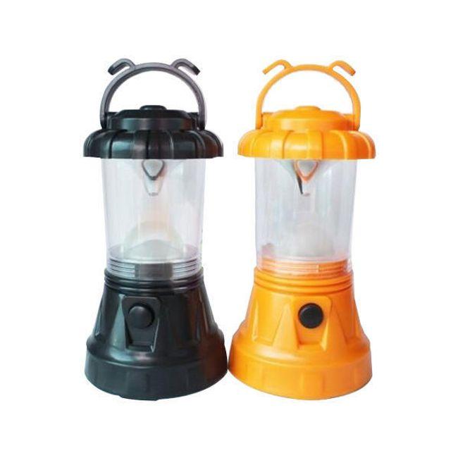 Outdoorová 11 LED lampa 1