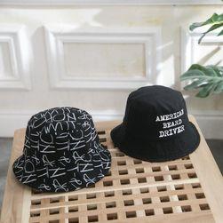 Двустранна шапка B08018