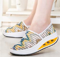 Dámské boty Pansy