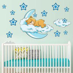 Детски стикер за стена B09190