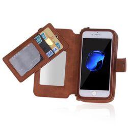 Futrola sa novčanikom za iPhone - 3 boje