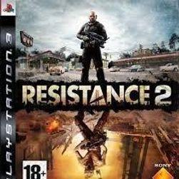Gra  (PS3) Resistance 2