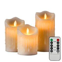 LED svećice na daljinsko upravljanje DFS47