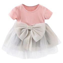 Obleka za dekleta Wenona