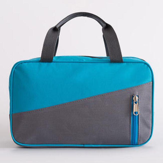 Дорожная сумка для мокрой одежды - 3 цвета 1