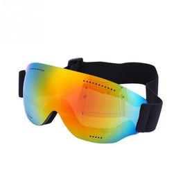 Лыжные очки Luciano