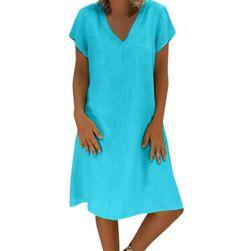 Дамска рокля Leena