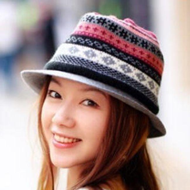 Teplý klobouk 1