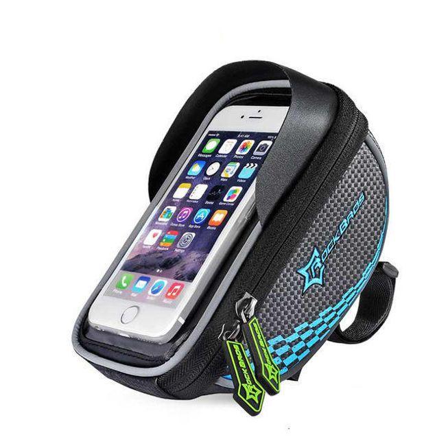 Kolesarsko držalo za mobilni telefon 1