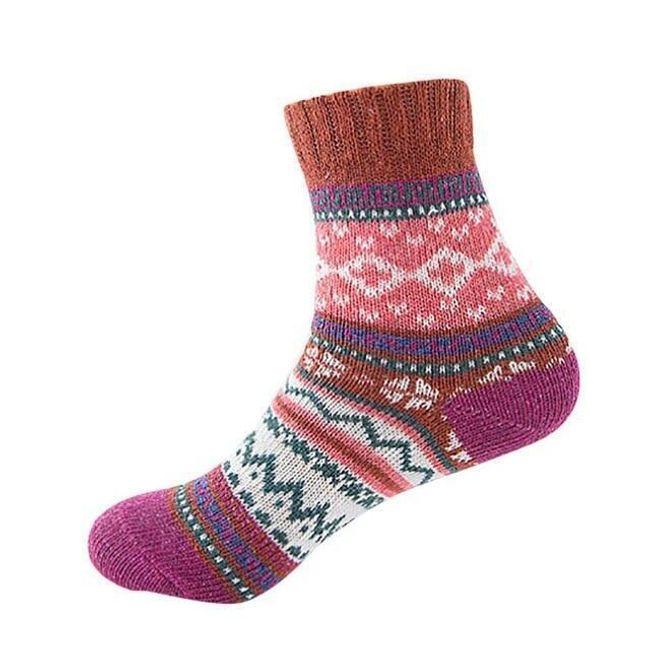 Bayan çorap Aira 1