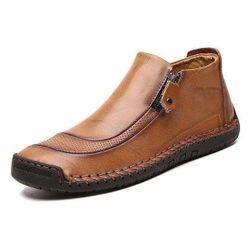 Pánské zimní boty Marck