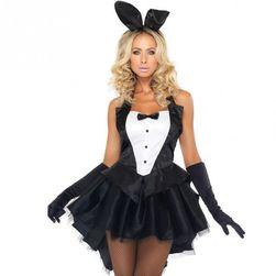Dámský sexy kostým - králíček