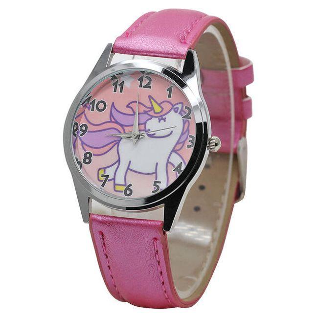 Dámské hodinky Amber 1