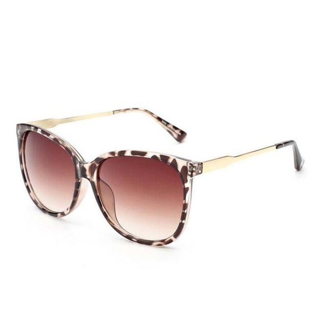 Dámské sluneční brýle B08516 1