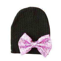 Детская шапка B0618