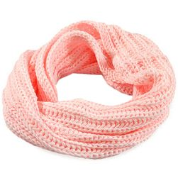 Pleteni ženski šal - 8 boja