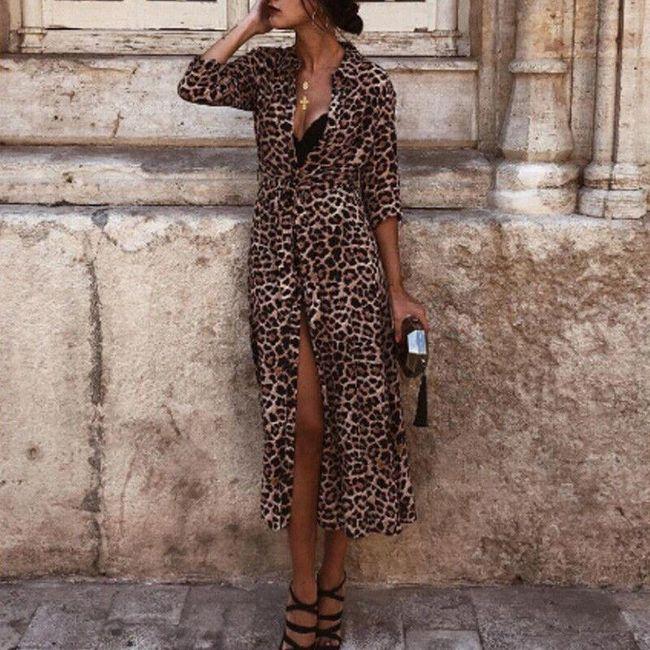 Пляжное платье Daphne 1