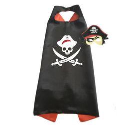 Детский костюм пирата UK885