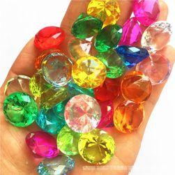 Falešné diamanty K4848