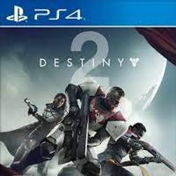 Игра за PS4 Destiny 2