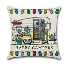 Navlaka za jastuk - karavan AI229