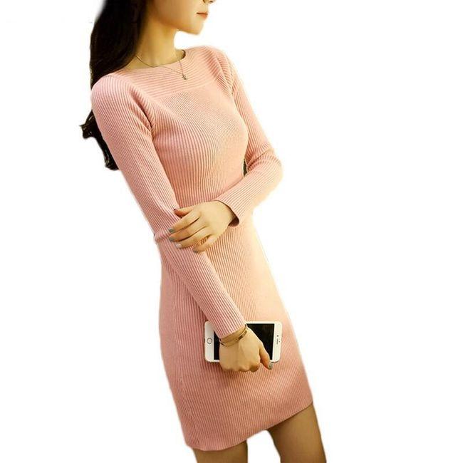 Dámské šaty Ambara 1