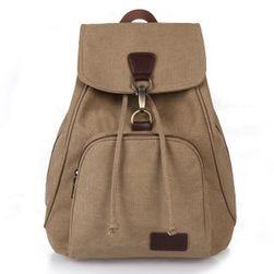 Üniseks sırt çantası Ezra