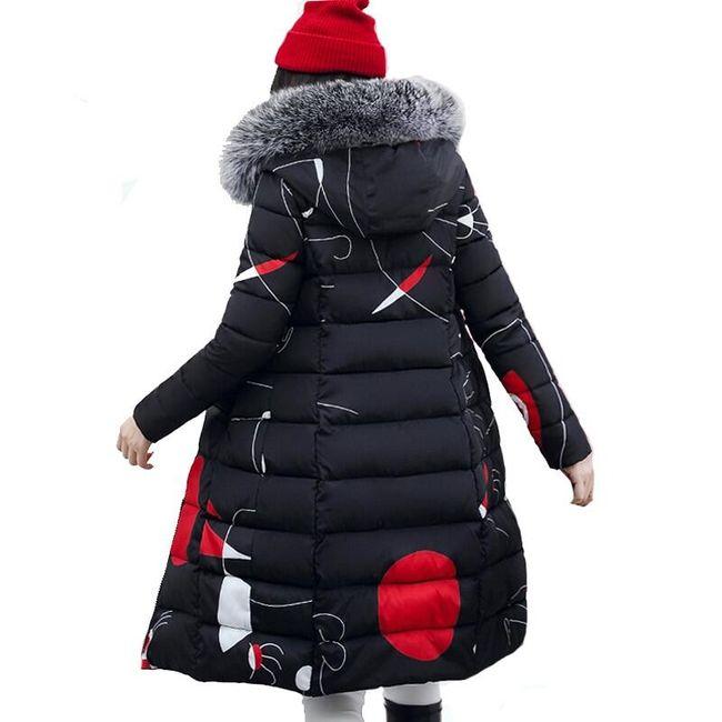 Ženska jakna Filan 1