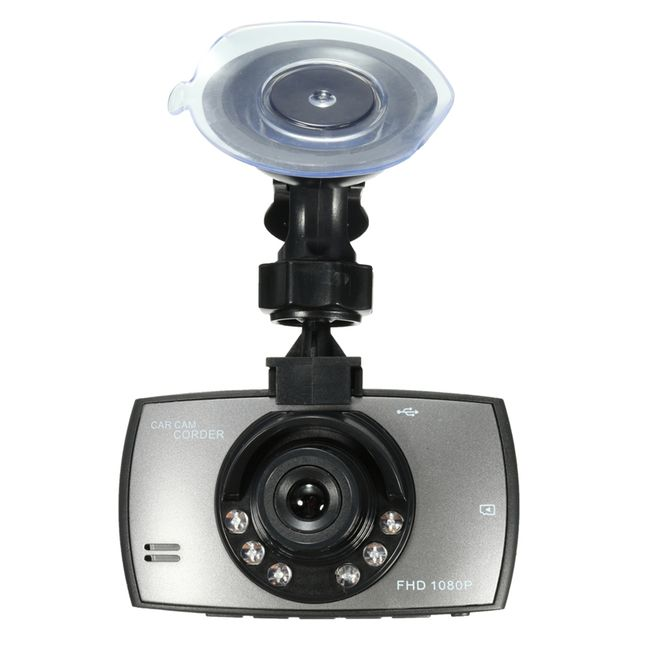 Přední kamera do automobilu 1920 x 1080 P 1