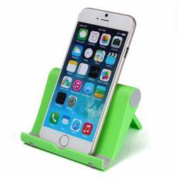 Универсальная подставка для мобильного телефона