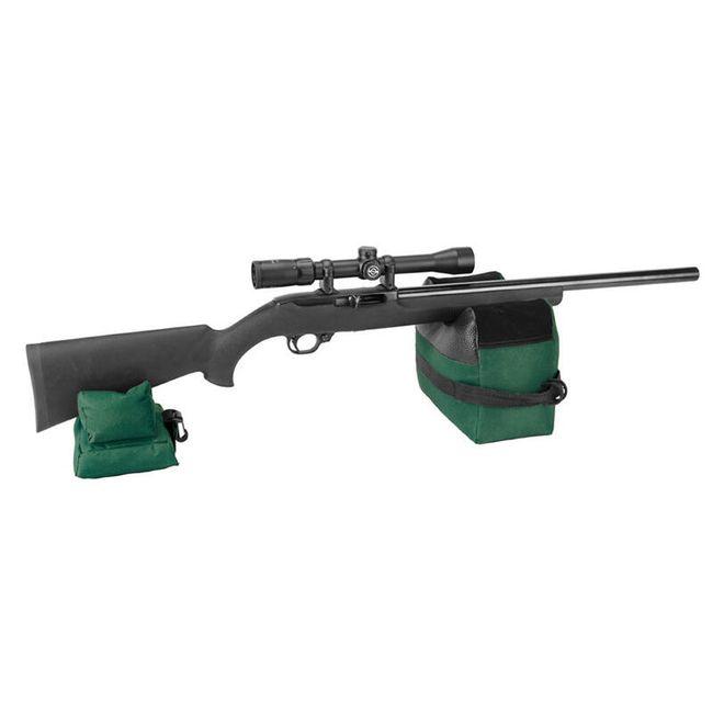 Taktični naslon pod kopitom in cevi puške - 5 barv 1