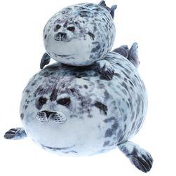 Plišana igračka foka Seal