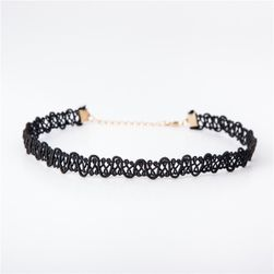 Colier choker - 6 variante