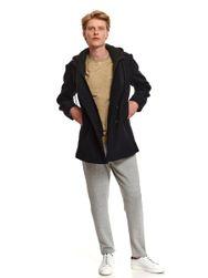 Pánsky kabát RG_SPZ0580GR
