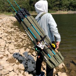 Раница за риболовни принадлежности MW26