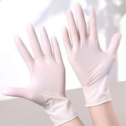 Tek kullanımlık eldiven seti  Atbex