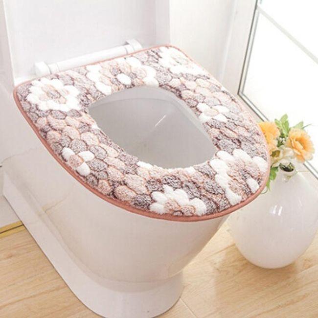 WC ülőke huzat 1