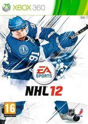Játék (Xbox 360) NHL 12