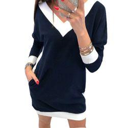 Женская платье-толстовка Poola