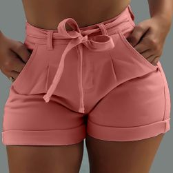 Ženske krtake hlače Kezy