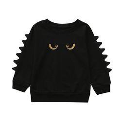 Lány pulóver KC010
